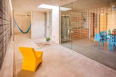 Casa Gabriela en Mérida - Los espacios son amplios e iluminados.   Galería de fotos 4 de 13   AD MX