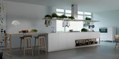 Abad News #diseo #abad #the #infor #kitchen #green