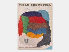 Display | Stile Industria 7 | Collection #cover #colour #vintage #publication