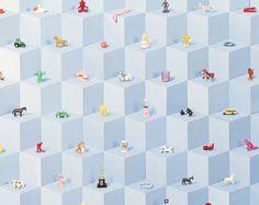 Andrew-b-Mayer-Sweet-Nothing.jpeg (870×692) #toys #pattern #photo #blue #light