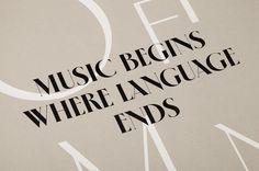 Mucho Fálado #typography