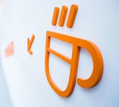 Wayfinding | Signage | Sign | Design | 乌拉圭巴斯德塞纳莱蒂卡研究所功能标牌下载