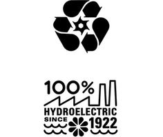 Allan Peters | Minneapolis Advertising and Design Blog: Charles S. Anderson Design co. updates #electric #hydro
