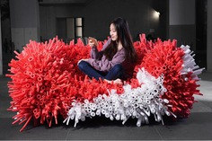 Yi Xuan Lee Has Been Awarded with the Famed Golden A' Design Award