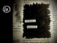 How To Steal Like An Artist (And 9 Other Things Nobody Told Me) - Austin Kleon #an #how #steal #austin #kleon #like #artist #to