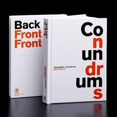 dzn_conundrumscompsq01.jpg 450×450 pixels #pentagram #conundrums #book