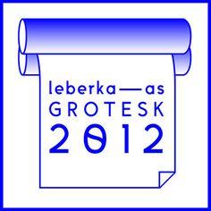 Image of LEBERKAAS GROTESK Typeface