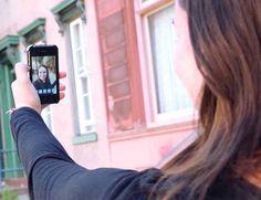 AudioVox Shutterball Selfie Camera