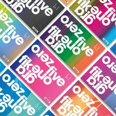 Grafik Magazine #magazine #magazinecover #graphicdesign #branding #logotype