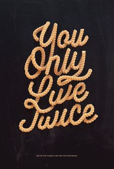 Typeverything.com #YOLT by Batoul et Mehdi Dahmane. via typostrate.