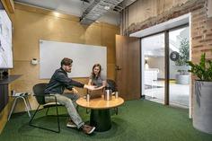 office space / Siren Design Group