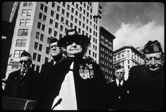 Sid Kaplan #inspiration #white #black #photography #and