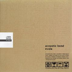 1 #cover #evala #acoustic bend