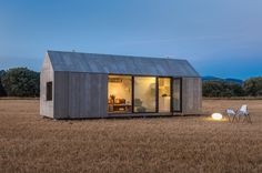 http://leibal.com/architecture/portable-house-ph80/ #minimalist #design