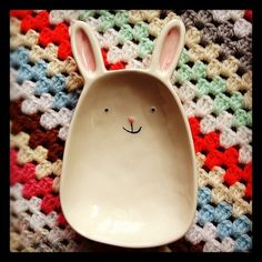 kawaii #rabbit #ceramic
