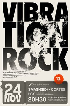 Graphic-ExchanGE - a selection of graphic projects - Reno Orange #print #poster