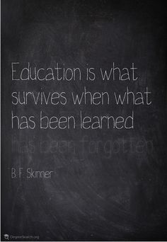 Education Inspiration | #1 | Education Insights