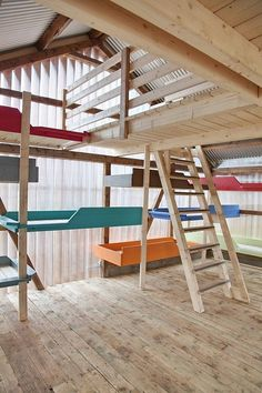 Norwegian Boathouse #architefcture #minimalist #boathouse #scandinavian