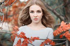 Beautiful Portrait Photography by Anastasia Shcerbak