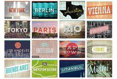 Kelli Anderson: AirBnb Projects #anderson #kelli