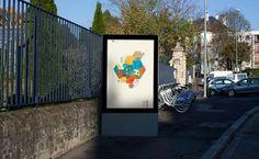 ESAM | Murmure – Agence Créative | Agence de communication àCaen #france #print #design #murmure #poster