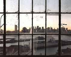 portrait / landscapes - daniel aeschlimann - photography #city #window #photography #york #usa #new