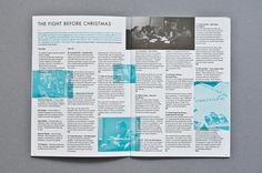 Vibrations December 2010 | Catalogue / Bench.li #layout