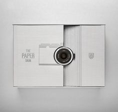 lovely package limited edition fedrigoni leica 1 #packaging #leica #design #graphic