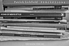 Rising Tide Co. #periodicals