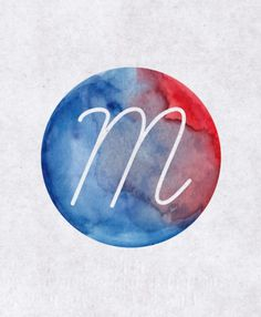 New tumblr ! www.mariecodina.tumblr.com/ #logotype