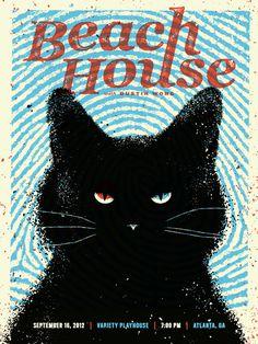 cat #cat