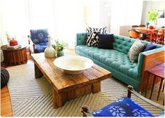 How do you get out of your creative ruts? #interior design #decoration