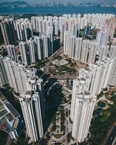 Weird and Majestic Architecture of China by Yu aka 5.12