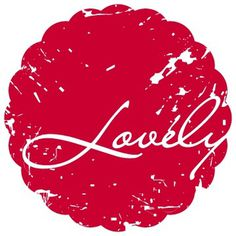 http://anggraphics.tumblr.com/post/23817459893 #lovely #typography #design #logo #splatter #png