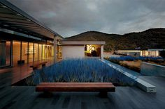 Santa Fe House Designed for Living with a Contemporary Art Collection 19