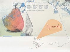 Eyeworks – Festival of Experimental Animation 2010 | Sonnenzimmer - Sonnenzimmer #sonnenzimmer #screen #print #illustration