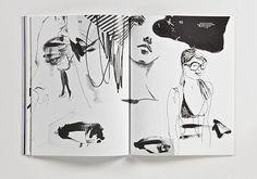 Slanted - Typo Weblog & Magazin - Das Gefühl Typografie - Alles über Schriften, Fontlabels & Design #slanted #grotesque #design #graphic #illustration #magazine #typography
