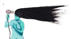 Illustrations by Daniel Horowitz