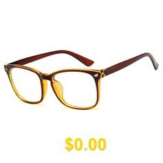 PC #Box #Radiation #Classic #Blue #Film #Goggles #969 #Fashion #Wild #Glasses #Frame #- #COPPER #MOLD #TEA