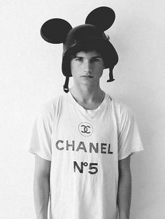 CREATIVE LIVINGfrom a Scandinavian Perspective: Mickey on the rise? #inspiration #white #black #photography #and #bw