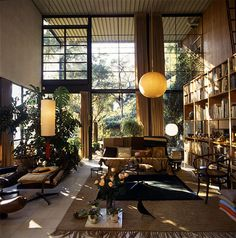 Eames Foundation limited edition prints #interior #design #space #eames