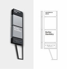 Wayfinding | Signage | Sign | Design | 店面招牌设计