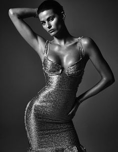 Various Models by Mario Sorrenti for W Magazine #fashion #model #photography #girl