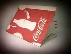 Coca-Cola Annual Report #cover #coca #cola