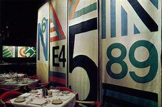Thinking Rudolf de Harak. 04 10 1924 | THINKINGFORM #banner #de #harak #rudolf #modernism #typography