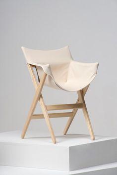 Fionda by Jasper Morrison #chair #jasper #morrison #minimal