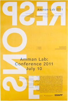 keitaro play:Rumors – Studio X Amman Workshop 2011 Poster