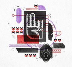 Kevin Stanley Harris #harris #kevin #illustration #poster #stanley