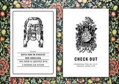 Grythyttan : Lovely Stationery . Curating the very best of stationery design