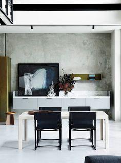 Balwyn House by Fiona Lynch Design Studio